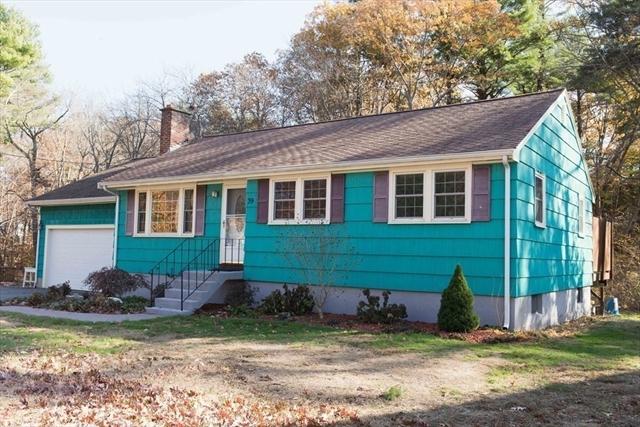 39 Mill Street Burlington MA 01803