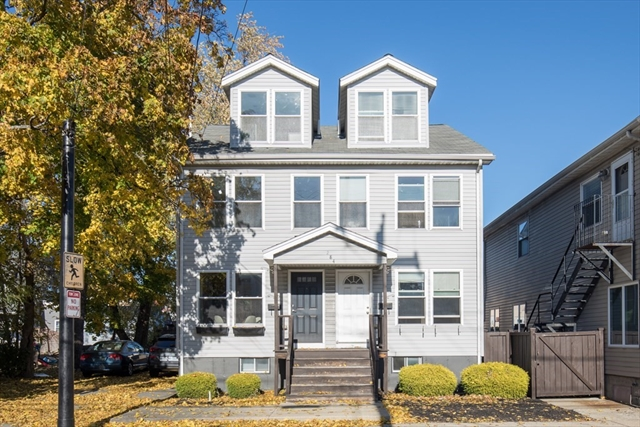284 Riverside Avenue Medford MA 02155