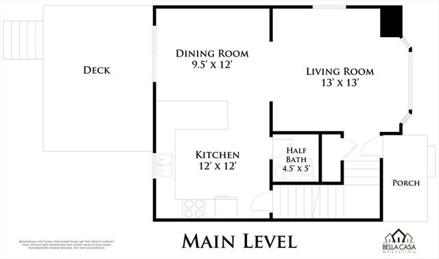 8 Highland Avenue Wakefield MA 01880