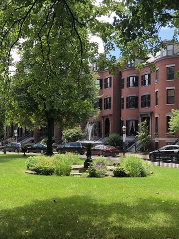 27 Union Park Boston MA 02118