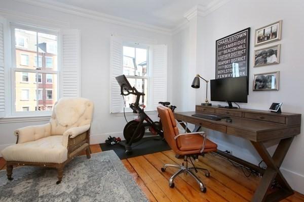 5 Prescott Street Boston MA 02129