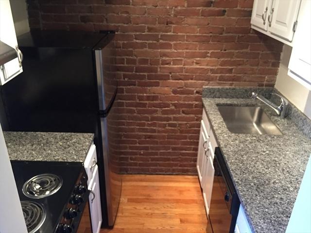 437 Marlborough Boston MA 02115