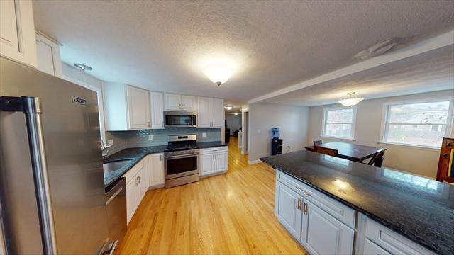 54 Briarwood Avenue Billerica MA 01821