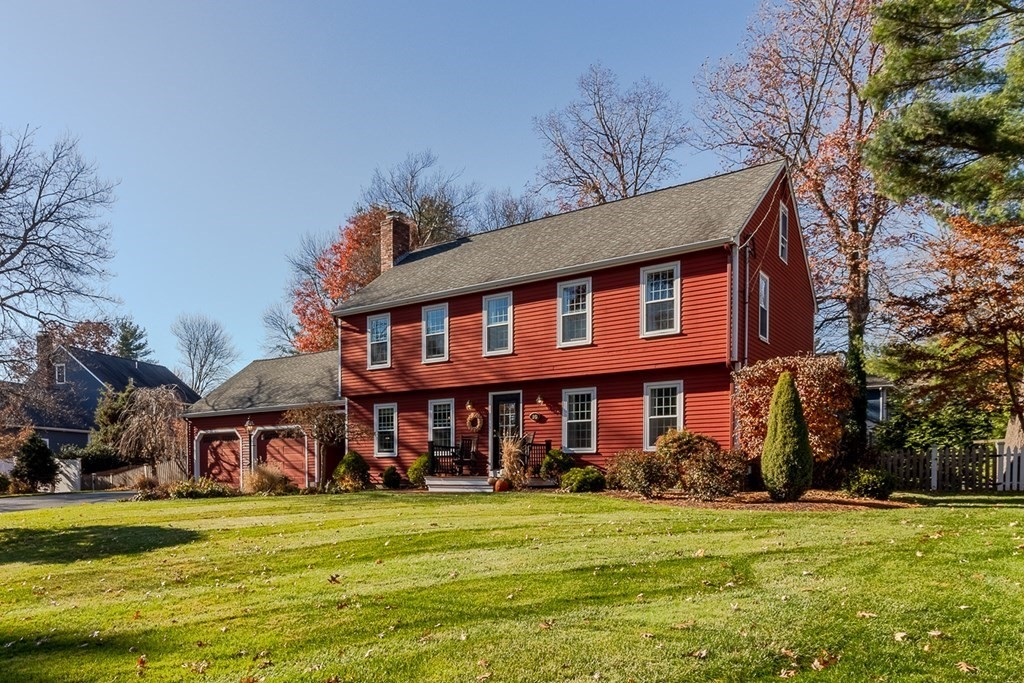 16 Laurie Lane North Attleboro Ma Real Estate Listing 72756193