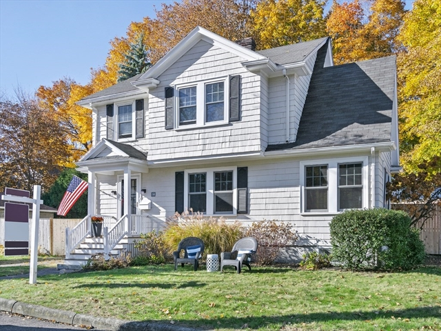 14 Woodside Road Medford MA 02155