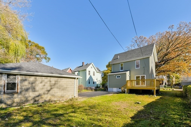 31 Chipman Boston MA 02124