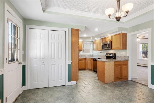 61 Sanborn Street Fitchburg MA 01420