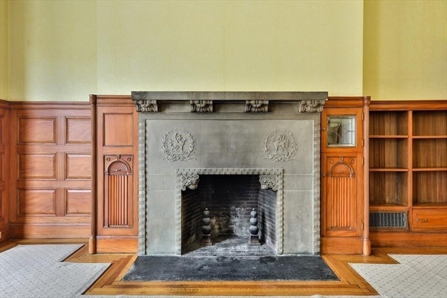 306 Commonwealth Avenue Boston MA 02115