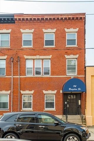 94 Bragdon Street Boston MA 02119