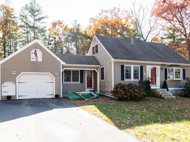 57 Holly Ridge Drive Hanson MA 02341