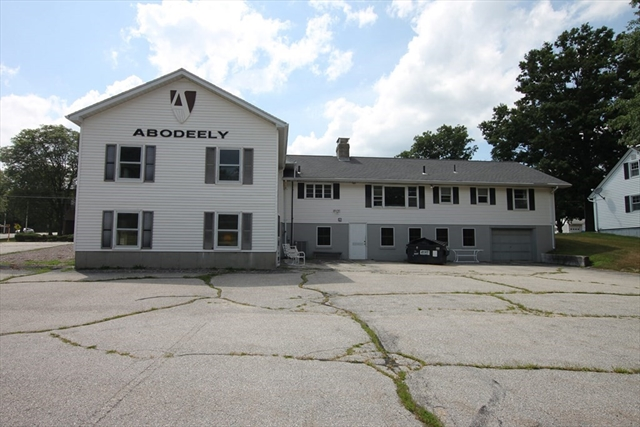 135 Thompson Road Webster MA 01570