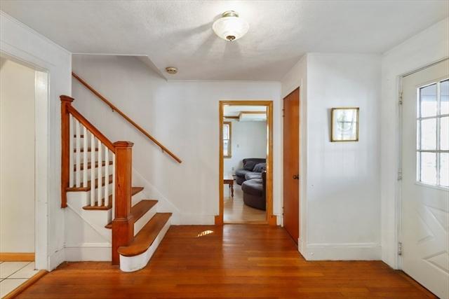 81 Eliot Avenue Newton MA 02465