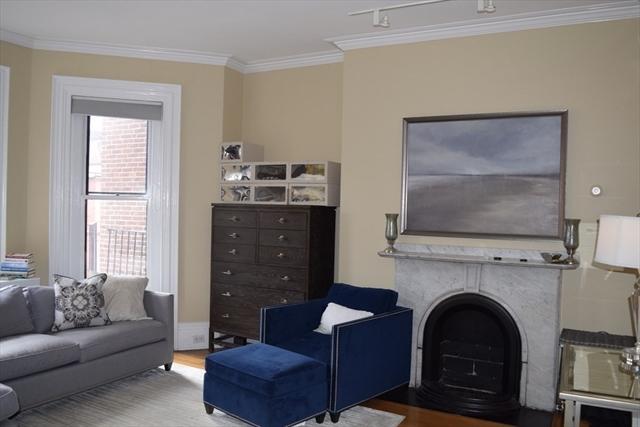 80 Marlborough Boston MA 02116