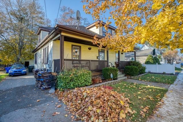 146 Jasper Street Springfield MA 01109