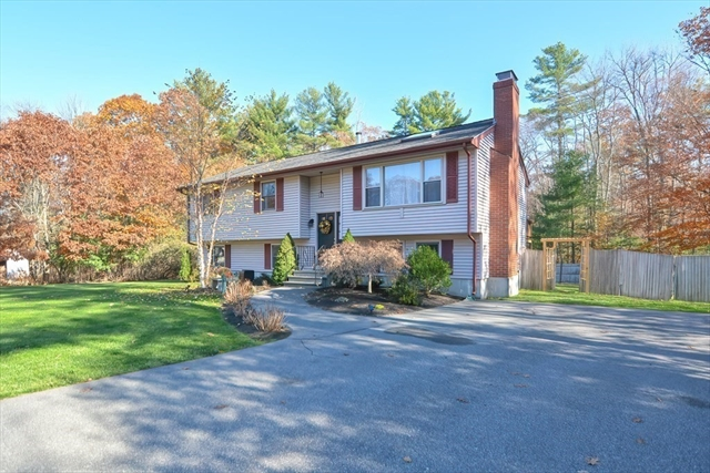 30 Grants Place Abington MA 02351