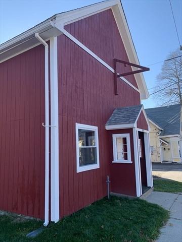 335 North WASHINGTON North Attleboro MA 02760