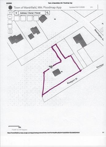 85 Rockport Street Marshfield MA 02050
