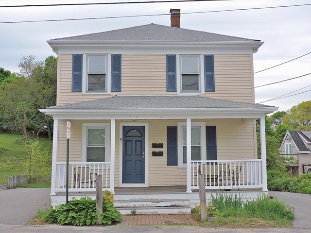 9 Peck Avenue Plymouth MA 02360