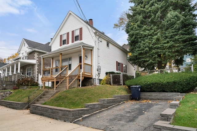 26 Jefferson Avenue Everett MA 02149
