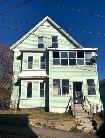 5 Wright Street Gardner MA 01440