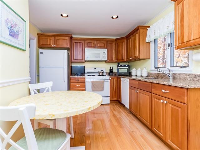 34 Rockland Avenue Arlington MA 02474