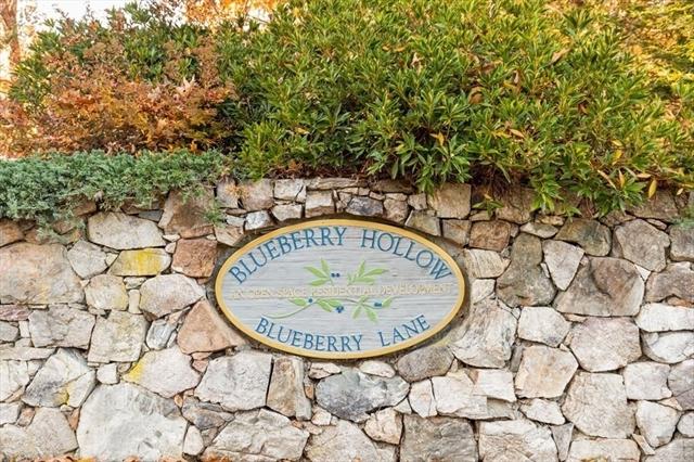 15 Blueberry Topsfield MA 01983