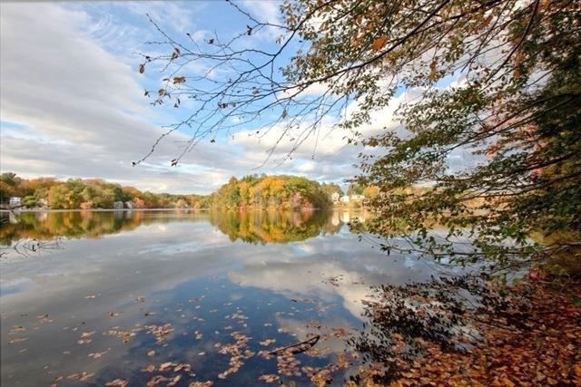 39 Lake Shore Drive Wayland MA 01778