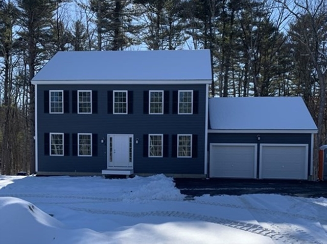 5 Pine Hill Way Harvard MA 01451