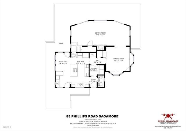 85 Phillips Road Bourne MA 02562