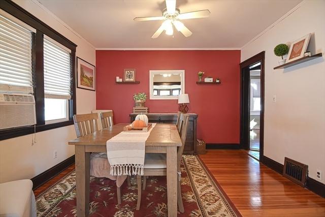 21 Carberry Street Medford MA 02155