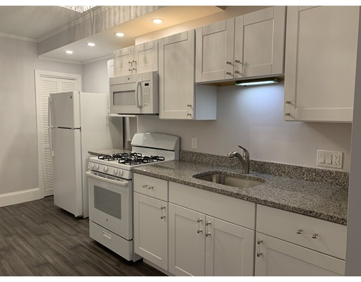 Pictures of  property for rent on Prince St., Boston, MA 02113