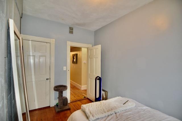 61 Gates Street Boston MA 02127