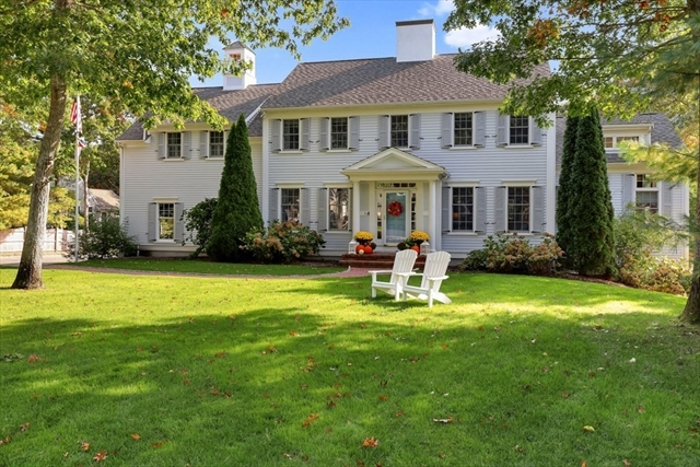 36 Meadow Farm Road Barnstable MA 02632