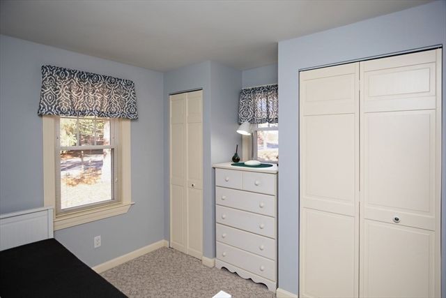 168 Carver Road Plymouth MA 02360