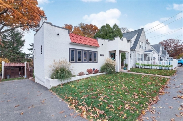 106 Piermont Street Quincy MA 02170