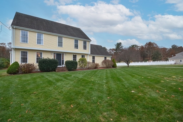 35 Huntsbridge Road North Attleboro MA 02760