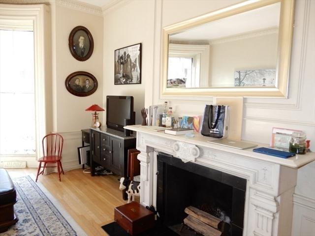 19 Chestnut Street Boston MA 02114