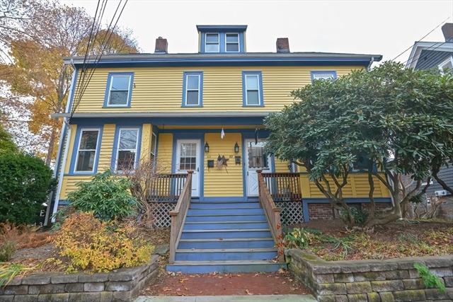 55 Bearse Avenue Boston MA 02124