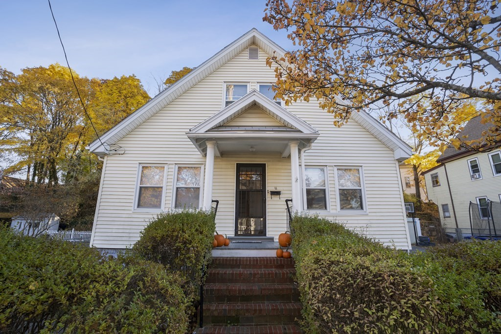 Photo of 11 Valley Street Malden MA 02148