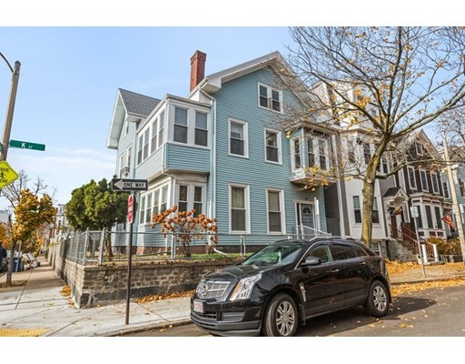 5 Beds, 2 Baths home in Boston for $2,500,000