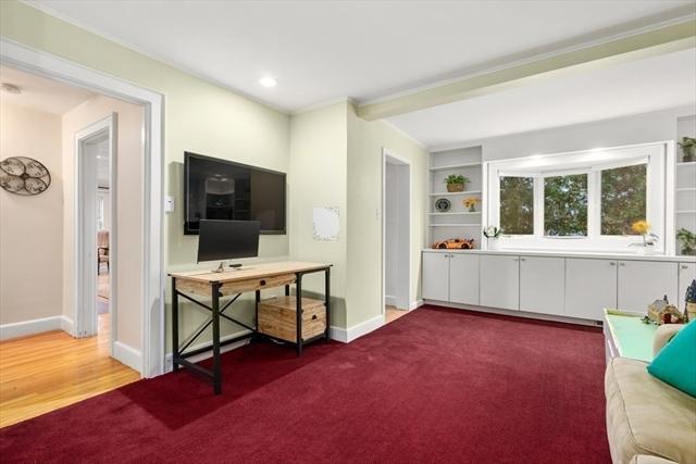 18 Bellevue Street Newton MA 02458