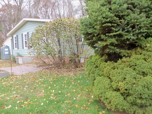 5 Wildwood Drive Plainville MA 02762
