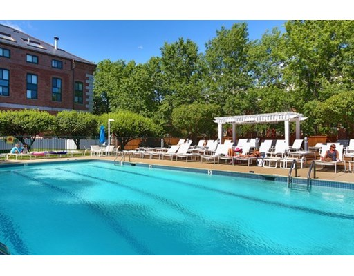 2 Beds, 2 Baths apartment in Boston, Charlestown for $3,000