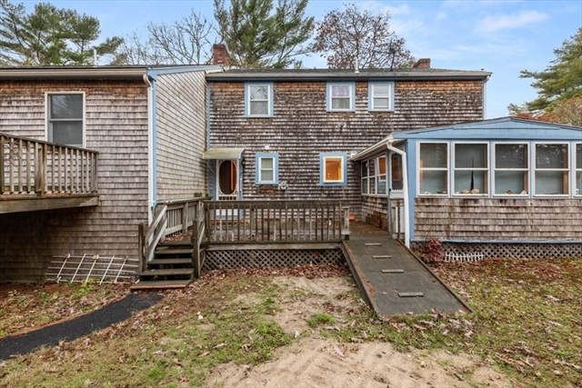 5 Nickerson Street Plymouth MA 02360