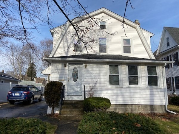 33 Amherst Street Worcester MA 01602