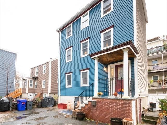 141R West EIGHTH Boston MA 02127