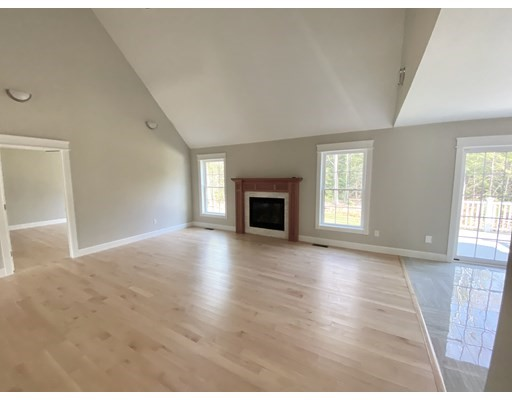 5 bed, 3 bath home in Amherst for $745,000