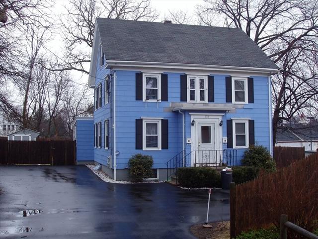 138 Federal Street Weymouth MA 02188