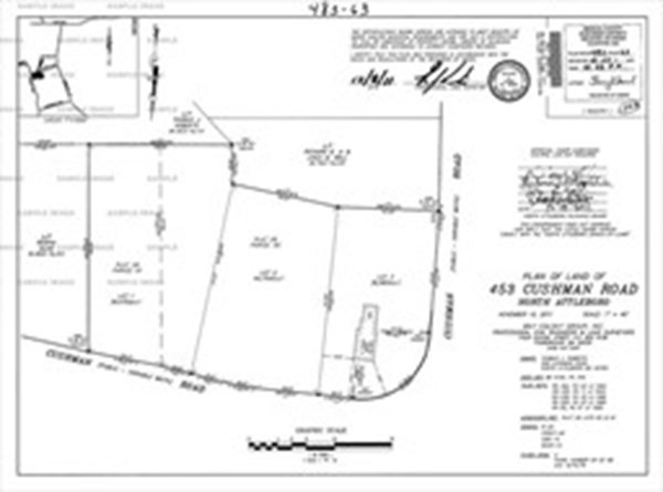 L 61 Cushman North Attleboro MA 02760