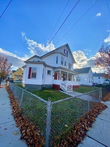 38 Cherry Street Malden MA 02148